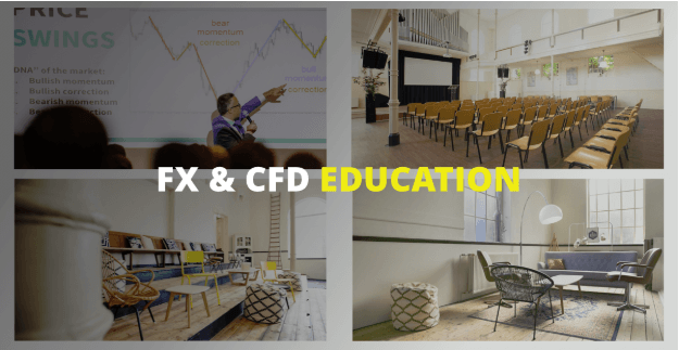FX & CFD education